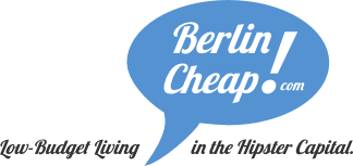 BerlinCheap.com - Low-Budget Living in the Hipster Capital