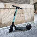 Tier electric scooter